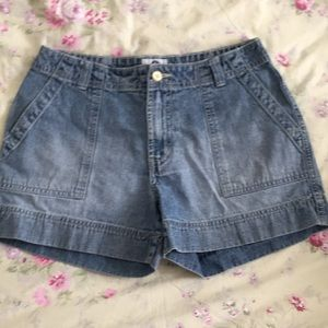 Arizona Jeans Vintage Denim Shorts